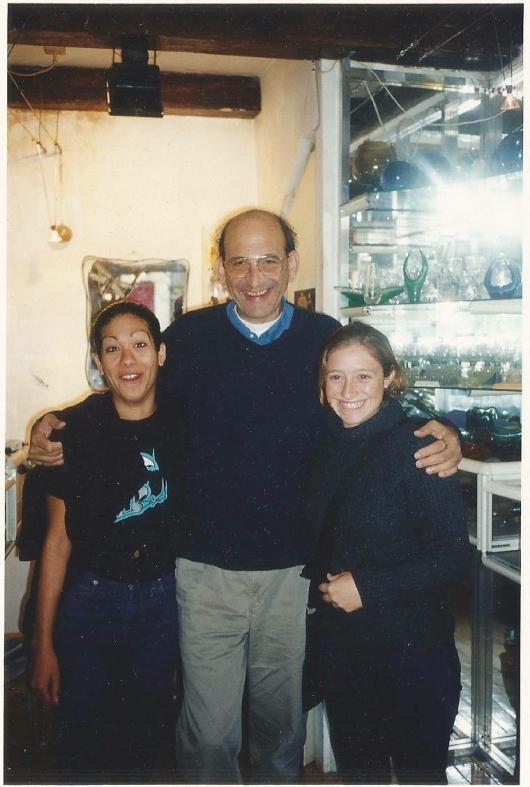 אבא באמסטרדם 1999 1